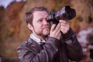 Fotograf Bernhard Aichner